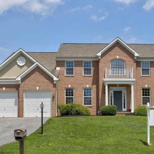 1798 Oden Way, Eldersburg, MD 21784