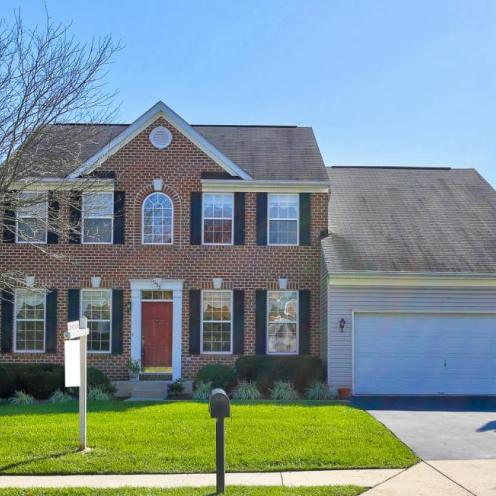 5593 Compton Lane, Eldersburg, MD 21784