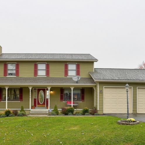 10306 Fox Chase Circle, New Market, MD 21774